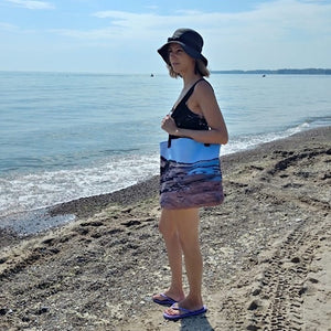 Cavendish Beach Tote-Beach, Travel Bag, Tote Bag, accessories-Northern Treasure