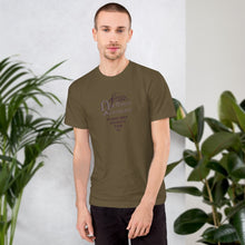 Load image into Gallery viewer, Customizable Unisex T-Shirt-Apparel, Shirt, unisex, make it your own-Northern Treasure