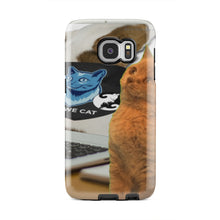 Load image into Gallery viewer, Customizable Premium Tough Phone Case-Accessories, Phone Case, Tough Case, Customizable, Make It Your Own-Northern Treasure