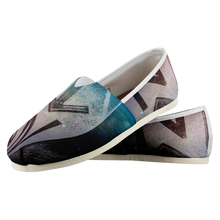 Load image into Gallery viewer, NT-Stars Women's Casual Slip-on Shoes-Casual shoes, women's, NT-AI, footwear-Northern Treasure