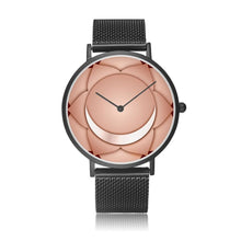 Load image into Gallery viewer, Sacral Petals Watch with CITIZEN Quartz movement-Accessories, Watch, NT-Chakra, Sacral Petals-Northern Treasure