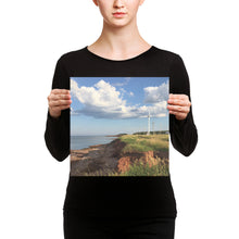 Load image into Gallery viewer, North Cape Prince Edward Island Canvas Print-Wall Art, Home Decor-Northern Treasure