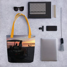 Load image into Gallery viewer, Sherkston Tote bag-Beach, Travel Bag, Tote Bag, accessories-Northern Treasure