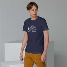 Load image into Gallery viewer, Customizable Unisex Organic Cotton T-Shirt-apparel, make it your own, top-Northern Treasure