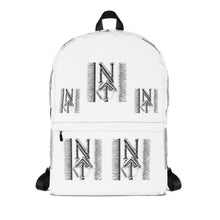 Load image into Gallery viewer, NT-Phi Backpack-Accessories, back pack, Backpack, bag, unisex, NT-Phi-Northern Treasure