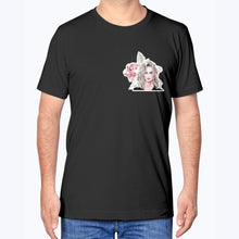 Load image into Gallery viewer, Rose by AhVero Tops & Tote-Apparel, royalty, ahvero-Northern Treasure