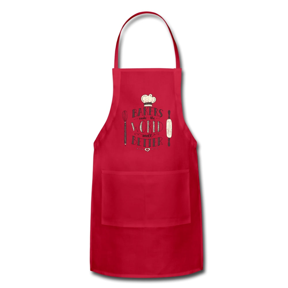 Customizable Adjustable Apron-Adjustable Apron, accessories, make it Your owb-Northern Treasure