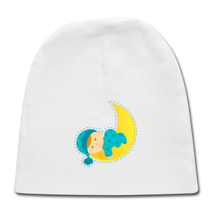 Customizable Baby Cap-Baby Cap, hats, accessories, make it your own-Northern Treasure