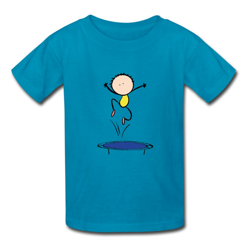 Customizable Kids T-Shirt-Kids' T-Shirt, apparel, make it your own-Northern Treasure