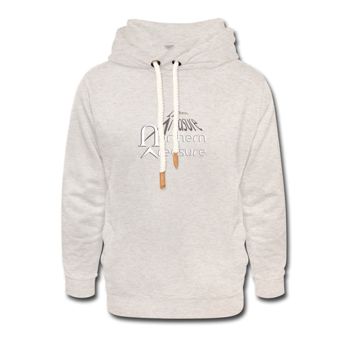 Customizable Unisex Shawl Collar Hoodie-apparel, make it your own, Unisex Shawl Collar Hoodie-Northern Treasure