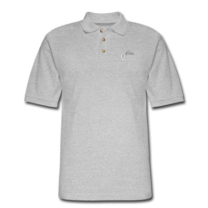 Customizable Men's Pique Polo Shirt-apparel, make it your own, top, Men's Pique Polo Shirt-Northern Treasure