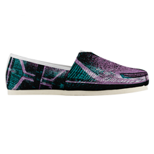 Load image into Gallery viewer, Art Women's Casual Slip-on Shoes-Casual shoes, women's, NT-Art, footwear-Northern Treasure