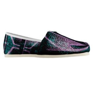Art Women's Casual Slip-on Shoes-Casual shoes, women's, NT-Art, footwear-Northern Treasure