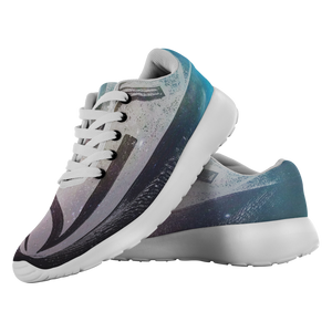 Stars Running Shoes-Shoes, running shoes, NT-Stars, footwear-Northern Treasure