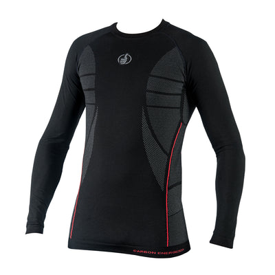 Moto One Carbon Energized Long Sleeve