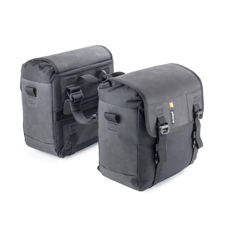 Kriega Saddlebag Duo-28
