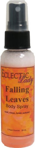 Falling Leaves Body Spray, 2 Ounces