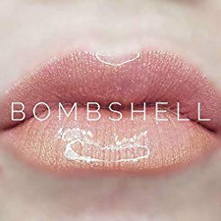 Lipsense Collection: Lip Color, Glossy Gloss, Ooops Lip Color Remover (Bombshell)