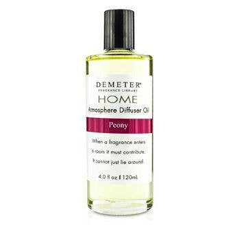 Demeter Atmosphere Diffuser Oil - Peony 120Ml/4Oz