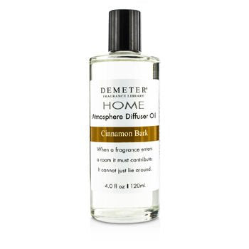 Demeter Atmosphere Diffuser Oil - Cinnamon Bark 120Ml/4Oz