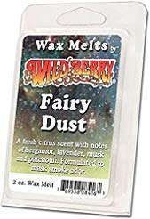 Wildberry Fairy Dust Wax Melts [2 Oz.]