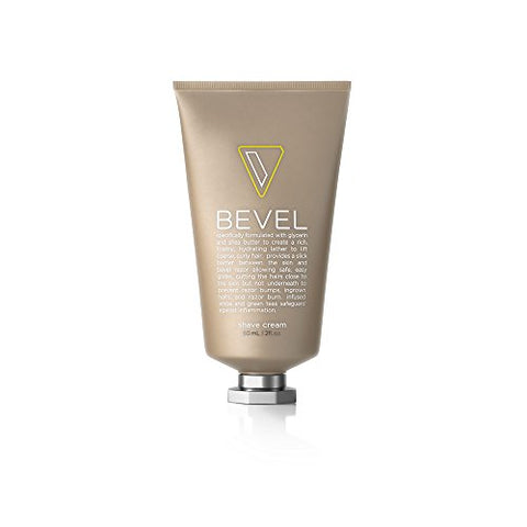 Bevel Shave Cream, 2 Fl. Oz.