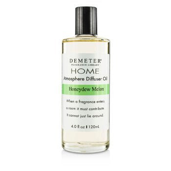 Demeter Atmosphere Diffuser Oil - Honeydew Melon 120Ml/4Oz