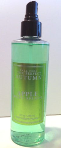 Bath &Amp; Body Works The Perfect Autumn Apple Fragrance Mist 8 Oz