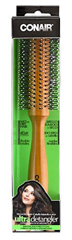 Conair Ultra Detangler Small Round Brush