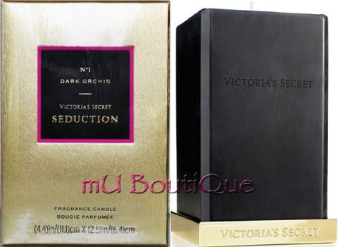 Victoria'S Secret Candle Dark Orchid Seduction