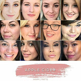 Lipsense Collection: Lip Color, Glossy Gloss, Ooops Lip Color Remover (Apple Cider)