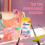 Coppertone Waterbabies Pure &Amp; Simple Mineral Based Lotion + Stick Spf 50 Multipack (6-Fluid Ounce Bottle, + 1 .5 Ounce Stick)