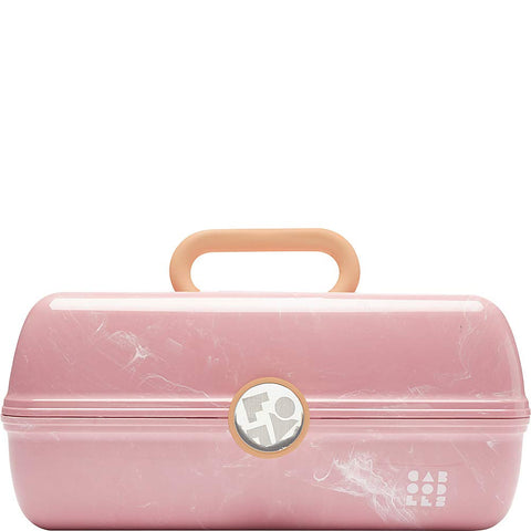 Caboodles On-The-Go Girl Retro Case