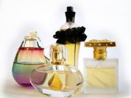 Female Fragrance Scents