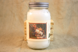 Toasted Marshmallow Scented Candle, Toasted Marshmallow Scented Wax Tarts, 26 oz, 12 oz, 4 oz Jar Candles or 3.5 Clam Shell Wax Melts - Country Rich Creations, LLC