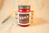 Aphrodisiac Scented Candle, Aphrodisiac Scented Wax Tarts, 26 oz, 12 oz, 4 oz Jar Candles or 3.5 Clam Shell Wax Melts - Country Rich Creations, LLC