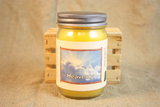 Heavenly Scented Candle, Heavenly Scented Wax Tarts, 26 oz, 12 oz, 4 oz Jar Candles or 3.5 Clam Shell Wax Melts - Country Rich Creations, LLC