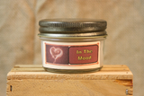 In The Mood Scented Candle, In The Mood Scented Wax Tarts, 26 oz, 12 oz, 4 oz Jar Candles or 3.5 Clam Shell Wax Melts - Country Rich Creations, LLC