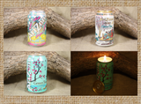 Arizona Tea Candle, You Choose the Scent and Can Style You Want in This Upcycled Can, Great Gift for Arizona Tea Lovers, Unique Can Candle.  Free Shipping - Country Rich Creations, LLC