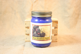 Black Raspberry Vanilla Scented Candle, Black Raspberry Vanilla Scented Wax Tart, 26 oz, 12 oz, 4 oz Jar Candles or 3.5 Clam Shell Wax Melts