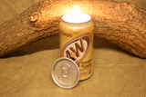 Cream Soda Candle, You Choose the Scent You Want in This Upcycled  A&W Cream Soda Can, Outdoor Citronella Candle - Free Shipping - Country Rich Creations, LLC