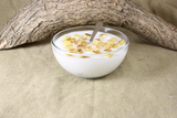 Cinnamon Crunch Cereal Bowl Candle Scented in Cinnamon Toast Crunch, 16 Ounce with Metal Spoon, Great Gift for Cereal Lover - Country Rich Creations, LLC