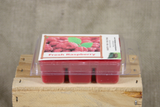 Fresh Raspberry Scent Candles and Wax Melts, Fruit Scent Candle Wax, Highly Scented Candles and Wax Tarts, Great For Anytime of the Year - Country Rich Creations, LLC