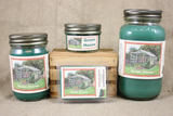 Greenhouse Candle, Scented Candles and Wax Melts, Highly Scented Nature Candles and Wax Tarts, Refreshing Outdoor Scent, Great Gift