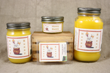 Honey Bunny Candle and Wax Melts, Easter Scented Candles and Wax Tarts, Great for Spring Hostess Gift