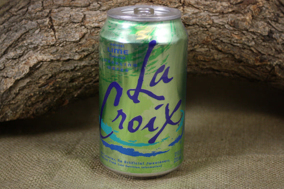 La Croix Sparkling Water Can Candle, Choose Your Scent and Can Style, Upcycled Can, Great Gift for La Croix Lover - Country Rich Creations, LLC