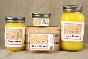 Corn Flakes Candle, Scented Candles and Wax Melts, Highly Scented Candles and Wax Tarts, Sweet Refreshing Scent, Great Gift for All