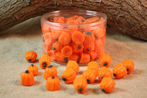 Halloween Pumpkin Tarts Scented in Sweet Candy Corn, Halloween Decor, Fall Decor - Country Rich Creations, LLC