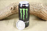 Monster Energy Candle, You Choose the Scent You Want in This Upcycled Energy Drink Can, Great Gift for Monster Drink Lover or NASCAR Fan **Free Shipping** - Country Rich Creations, LLC
