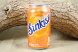 Orange Soda Can Candle - Choose the Style of Can and Scent You Like - Free Shipping - Country Rich Creations, LLC